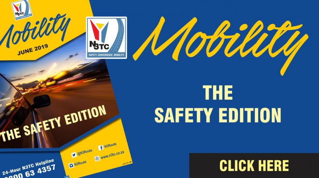 N3TC SAFETY EDITION M